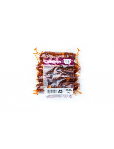 CHORIZO PICANTE EXTRA PACK 240 GR.