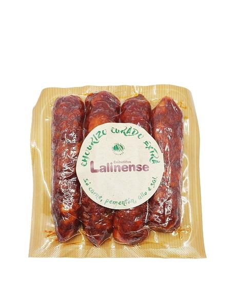 Chorizo extra pack (4 ud)