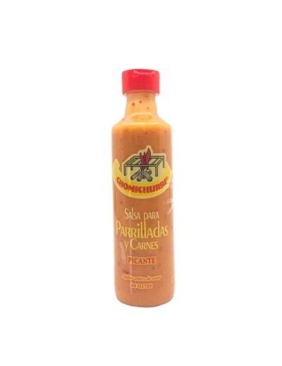 Salsa Chomichurri picante